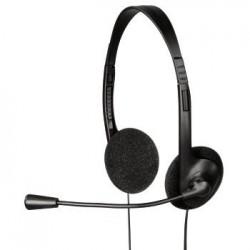 Auricular con micro HS-101 Negro