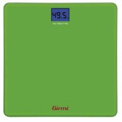 balanza de baño verde GIRMI