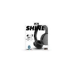 AURICULAR  SHINE 2 - 4 in 1 bluetooth headphones