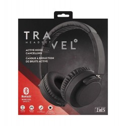 TRAVEL - Bluetooth Stereo Headphones tnb
