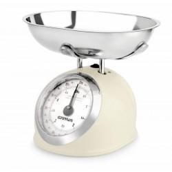 Balanza de cocina mecánica ASKA blanca G3FERRARI