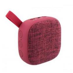 RECORD VOL 1Bluetooth wireless speaker -4W Red TNB