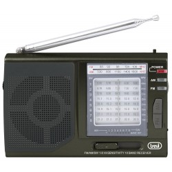 RADIO PORTATIL MULTIBANDA