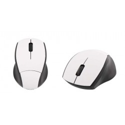 MINY - MM240W - Wireless Optical mouse 2 4 GHz - W