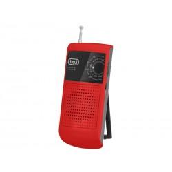 RADIO PORTÁTIL AM / FM TREVI