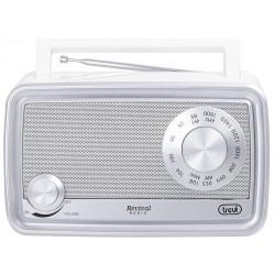 RADIO PORTATILE REVIVAL BLANCA TREVI