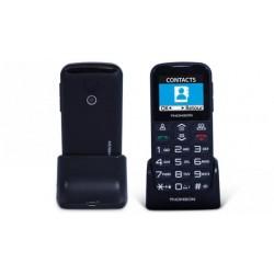 TELEFONO LIBRE THOMSON SEREA51 NEGRO PARA MAYORES