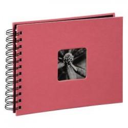 Album Pegar 24x17 50P Fine Art Flamingo Páginas Ne