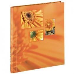 Album Auto-adhesivo 28x31 20P Singo Naranja HAMA