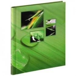 Album Auto-adhesivo 28x31 20P Singo Verde HAMA