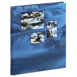 Album Auto-adhesivo 28x31 20P Singo Azul HAMA