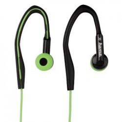 Auriculares Sport In HK3203 Verde