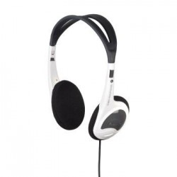Auriculares Aro HK5103 Blanco