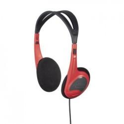 Auriculares Aro HK5103 Rojo