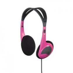 Auriculares Aro HK5103 Rosa