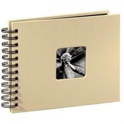 Album Pegar 50 24x17/50 Fine Art Crema