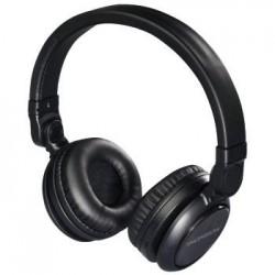 Auricular BT WHP 6007B Negro