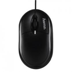 raton optico hama 1200 dpi 3 botones  scroll