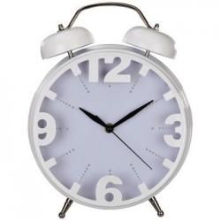 reloj de escritorio grande vintage