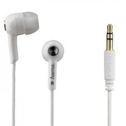 auriculares in 4 blanco